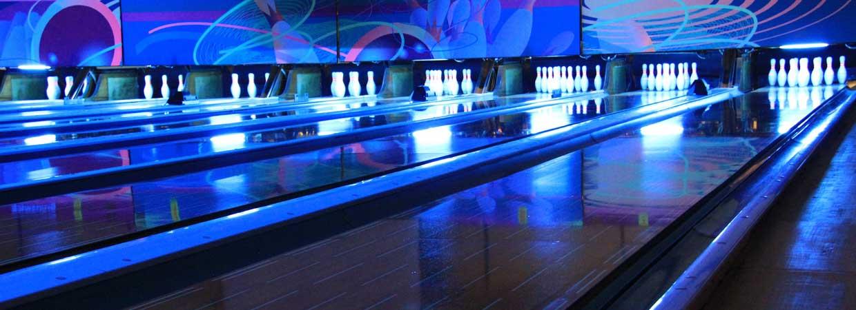 Bowling de pont-à-Mousson