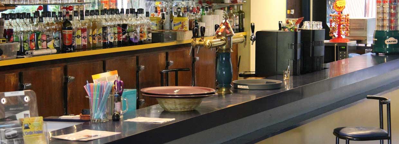 Bar et petite restauration